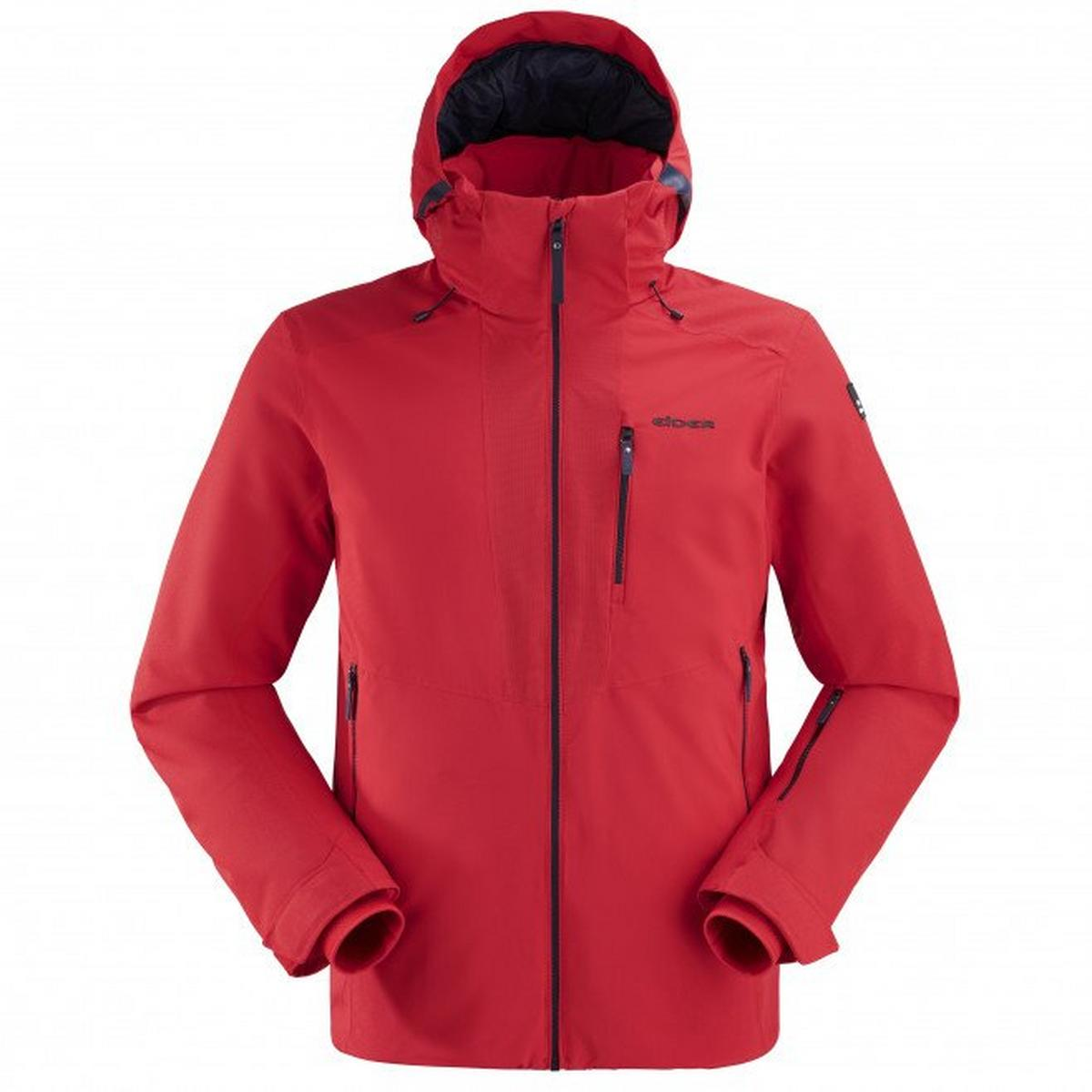 Eider Ridge Jacket 3.0