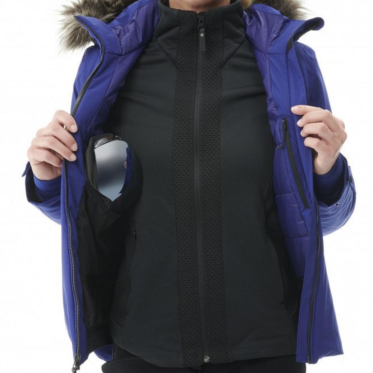 Eider Women's The Rocks Jacket 3.0