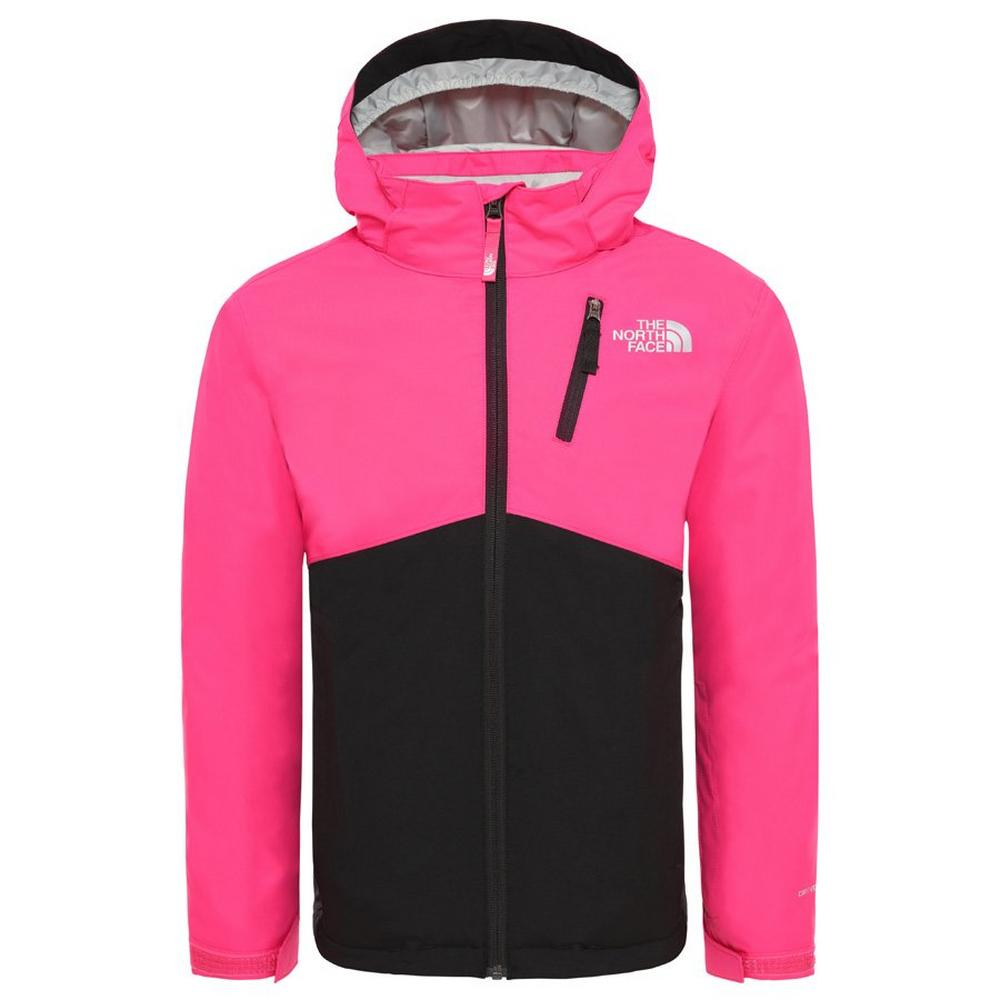 The North Face Kids' Youth Snowquest Plus Jacket