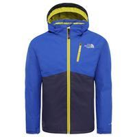 Youth Snowquest Plus Jacket