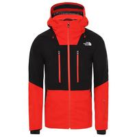 Men's Anonym Jacket - Red