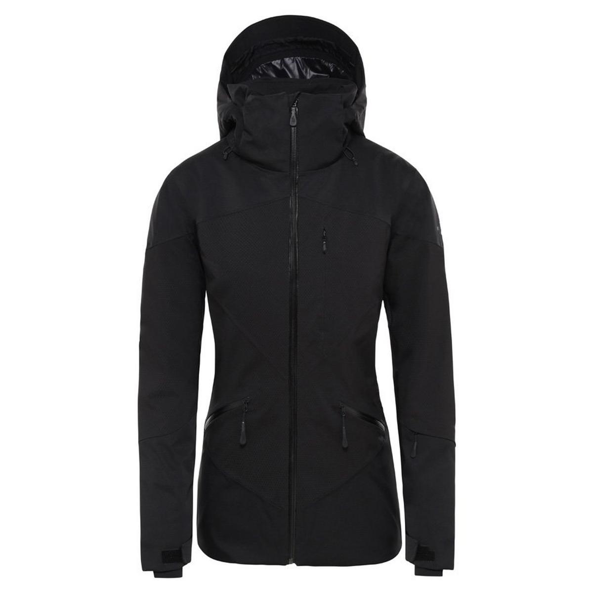 The North Face Women's Lenado Waterproof Jacket