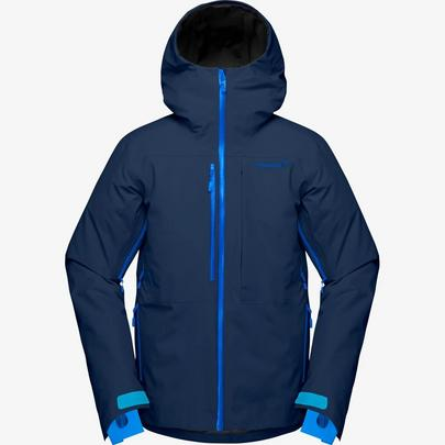 Norrona Lofoten GTX Insulated Jacket