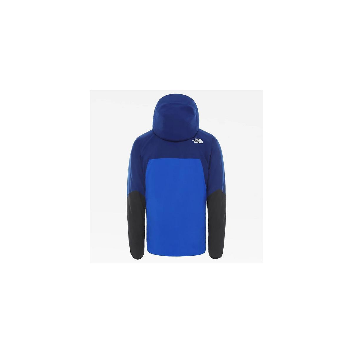 The North Face Apex Flex Snow Jacket