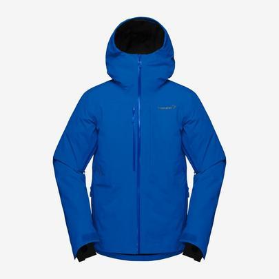 Norrona Lofoten GTX Insulated Jacket - Olympian Blue