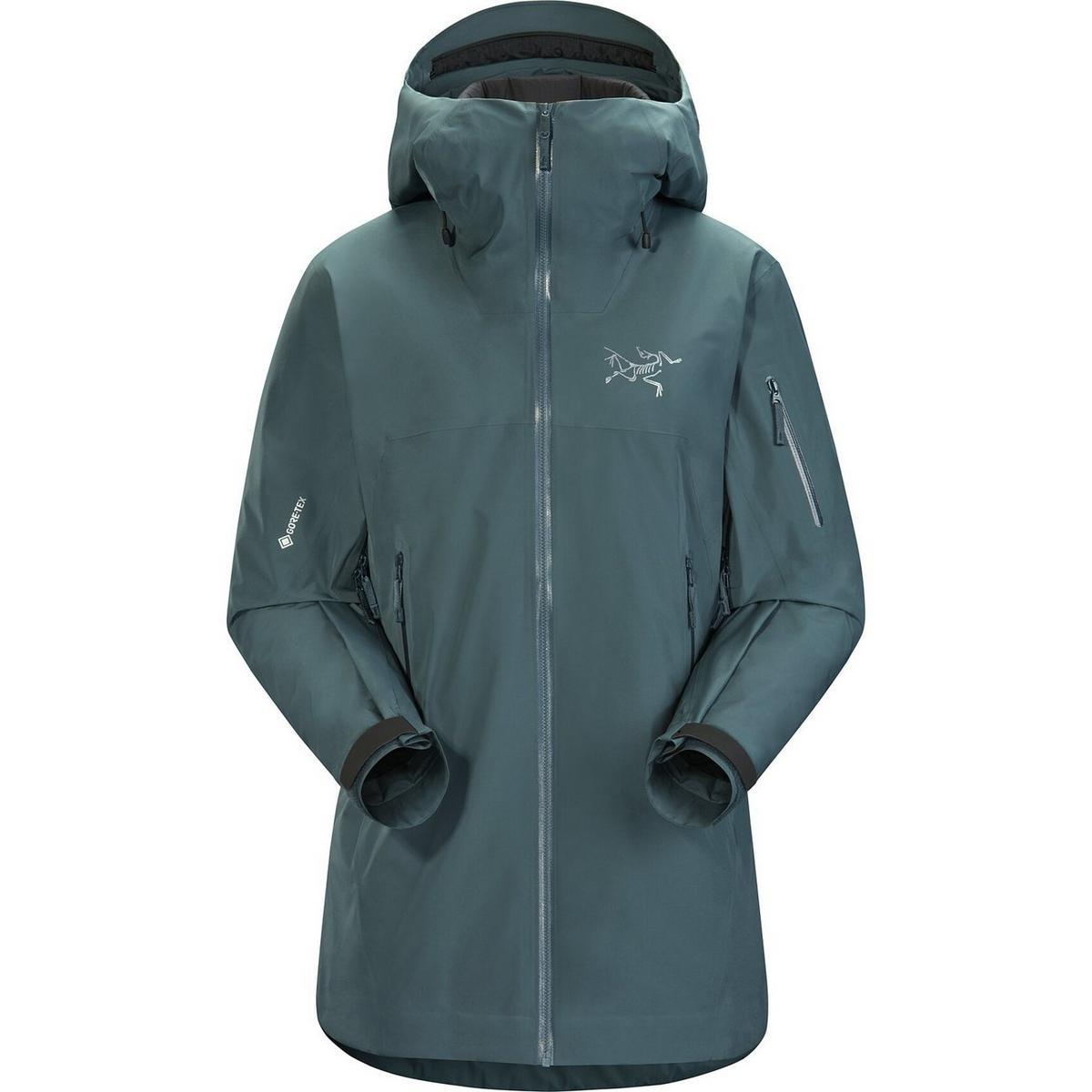 Arcteryx Shashka Insulated Jacket - Paradox
