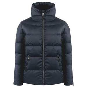 Women's Heat Generative Synthetic Down Jacket - Gothic Blue