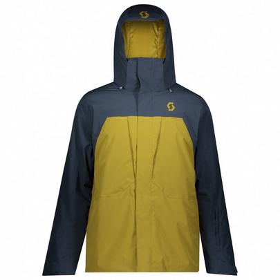 Scott Ultimate Dryo 10 Jacket - Dark Blue