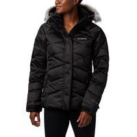 Women's Lay D Down II Jacket - Black