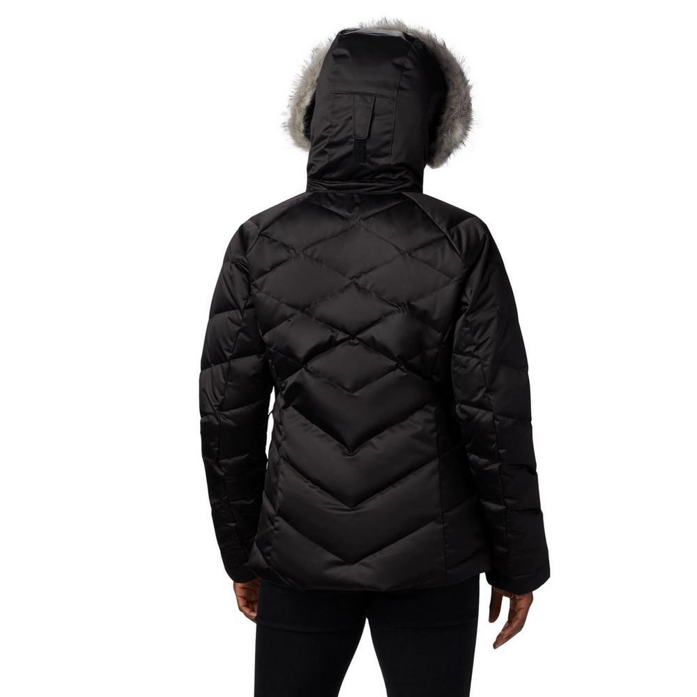 Columbia Women's Lay D Down II Jacket - Black