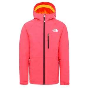 Kid's Chakado Insulated Jacket - Pink