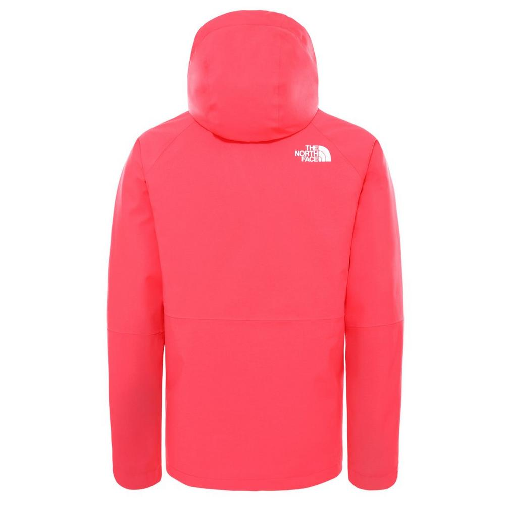 The North Face Kid's Chakado Insulated Jacket - Pink