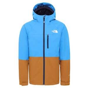 Kid's Chakado Insulated Jacket - Blue