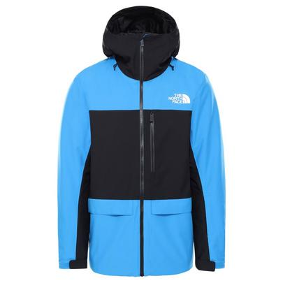 The North Face Men's Sickline Jacket - Clear Lake Blue/Black