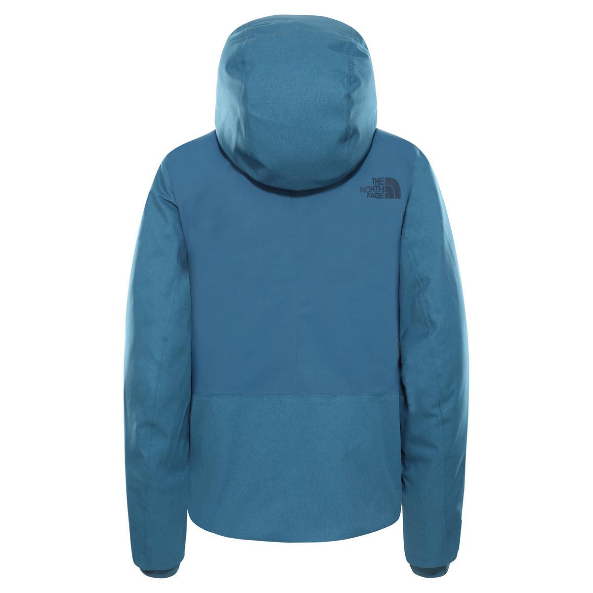The North Face Women's Lenado Jacket - Mallard Blue