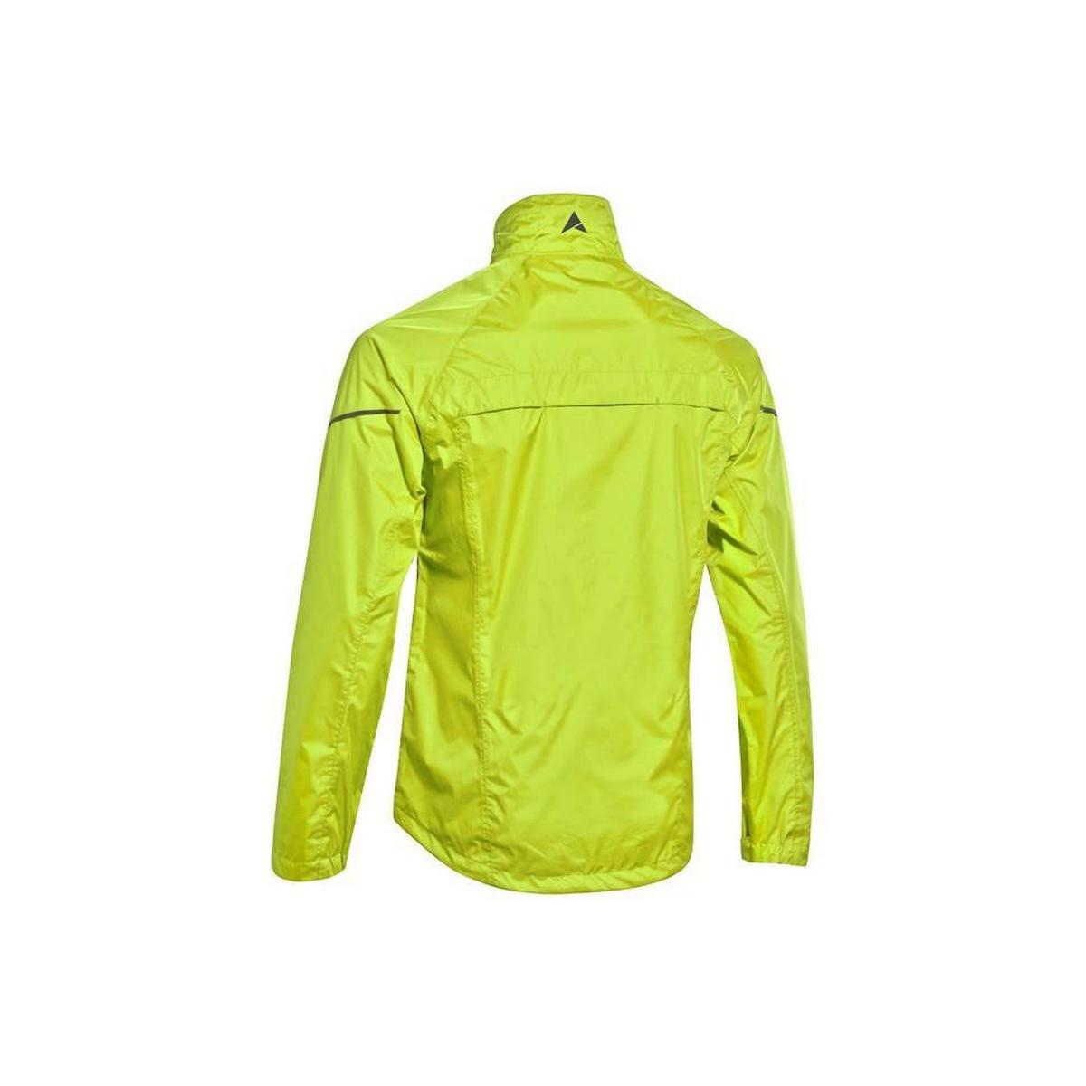 Altura Men's Nevis Waterproof Jacket - Hi Viz
