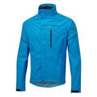 Men's Nevis Waterproof Jacket - Blue