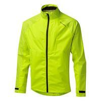 Men's Nightvision Storm Waterproof Jacket - Hi Viz
