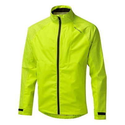 Altura Men's Nightvision Storm Waterproof Jacket - Hi Viz