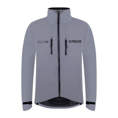 Proviz Men's REFLECT360 Cycling Jacket