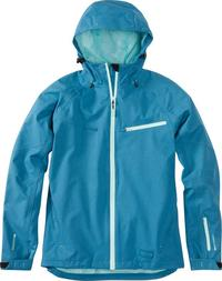 Women's Leia Waterproof Cycling Jacket