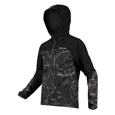 Endura Men's Singletrack Jacket - Black