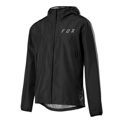 Fox Men's Ranger 2.5L Water Jacket - Black