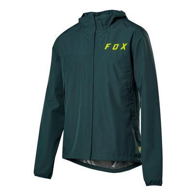 Fox Men's Ranger 2.5L Water Jacket - Green