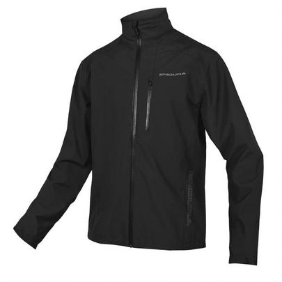 Endura Men's Hummvee Waterproof Jacket - Black