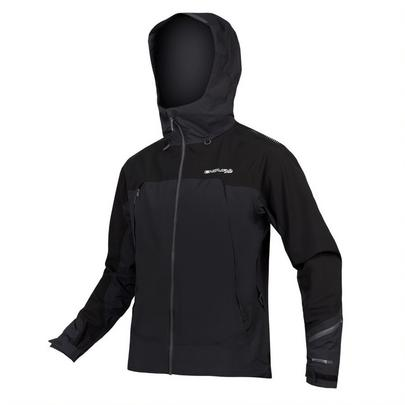 Endura Men's MT500 Waterproof Jacket II - Black