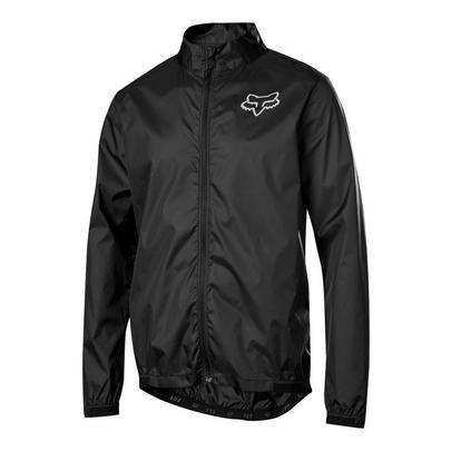 Fox Men's Defend Wind Jacket - Black
