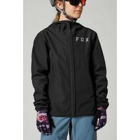Women's Ranger 2.5L Water Jacket - Black