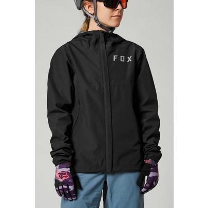 Fox Women's Ranger 2.5L Water Jacket - Black