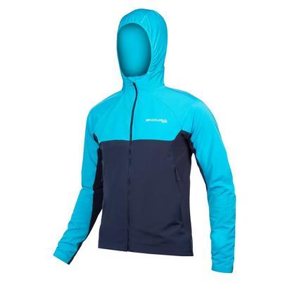 Endura Men's MT500 Thermal Long Sleeve II - Electric Blue