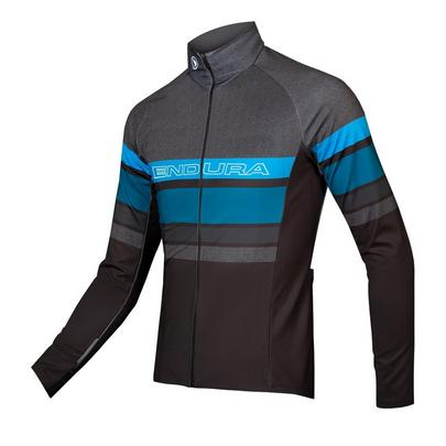 Endura Men's Pro SL HC Windproof Jacket - Black