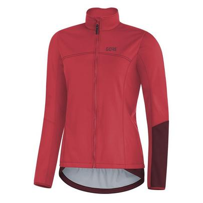 Gore Women's C5 WindStopper Thermo Jacket