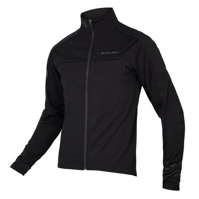 Endura Men's Windchill Jacket II - Black