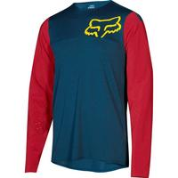 Attack Pro Long Sleeve Jersey