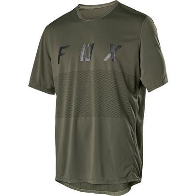 Fox Ranger Fox S/S Jersey