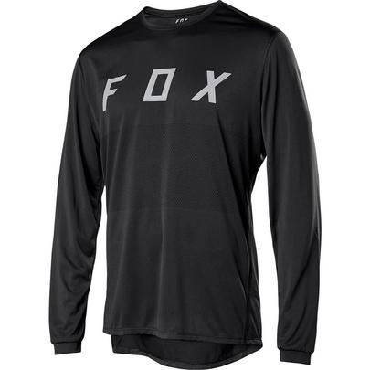 Fox Ranger Fox L/S Jersey
