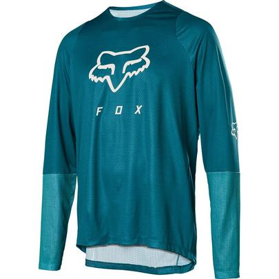 Fox Men's Defend L/S Jersey