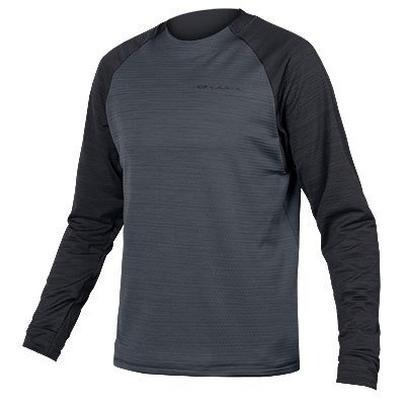 Endura Men's Singletrack Fleece - Black