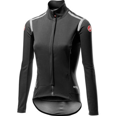 Castelli Women's Perfetto RoS Long Sleeve Jacket
