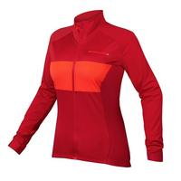 Women's FS260-Pro Jetstream LS Jersey II