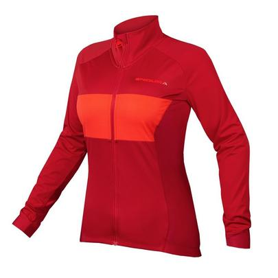 Endura Women's FS260-Pro Jetstream LS Jersey II
