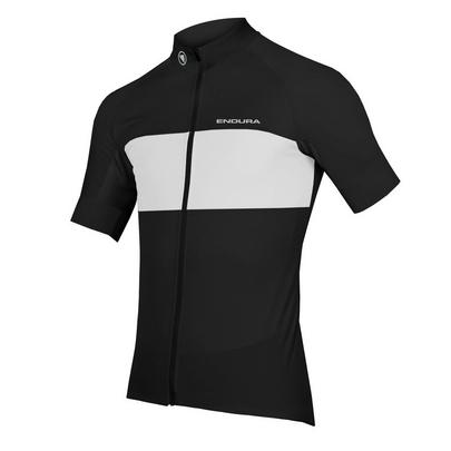 Endura Men's FS260-Pro S/S Jersey II - Black