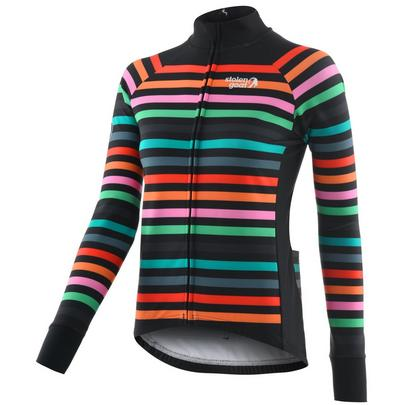 Stolen Goat Women's Orkaan Everyday Long Sleeve Jersey - Raggamuffin 20