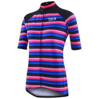Women's Orkaan Everyday Short Sleeve Jersey - Palace