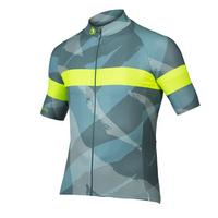 Men's Canimal Short Sleeve Jersey LTD - Moss