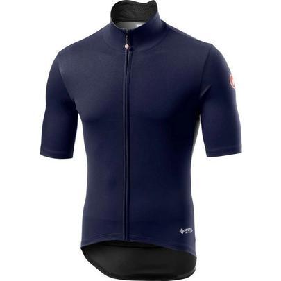 Castelli Men's Perfetto RoS Light Jersey - Saville Blue